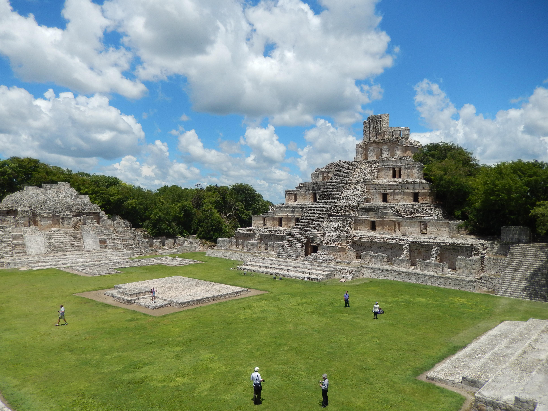 メキシコの古代マヤ遺跡を紹介!(世界遺産以外編)